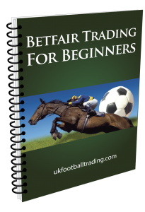 Betfair Traiding for Beginners eBook