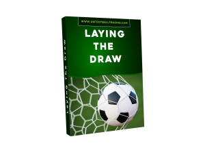 Betfair trading method - laying the draw