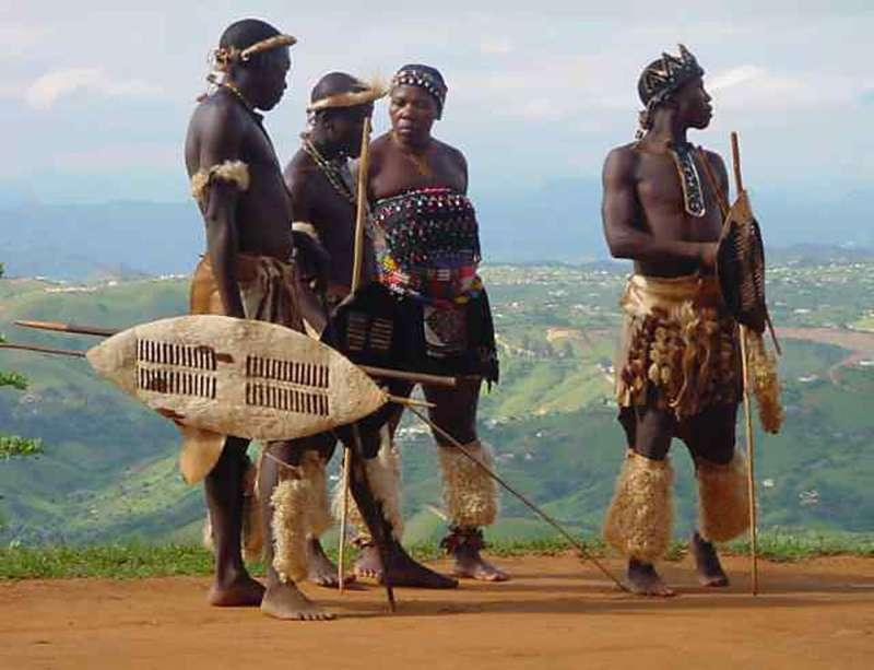 Zulu Principle