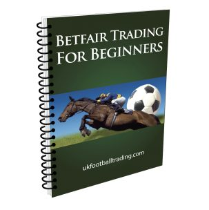 Beginners Guide To Betfair Trading