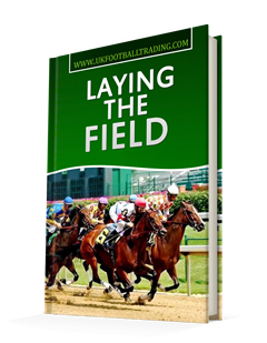 Laying the field ebook image