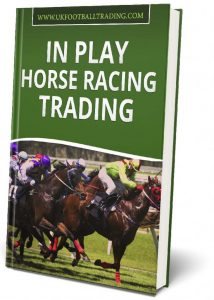 In Play Horse Racing Trading Methods eBook