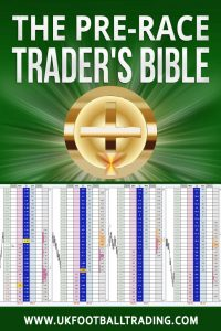 pre race trading ebook